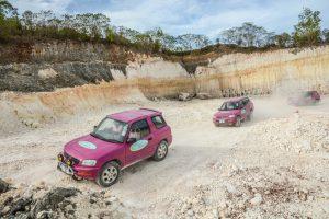 ZanTours - Jeep Tour