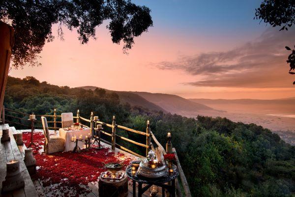And Beyond Ngorongoro