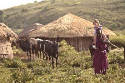 The Highlands Ngorongoro