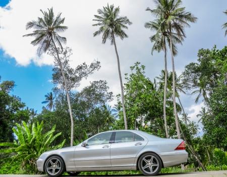 ZanTours Finest - Mercedes Benz S-Class