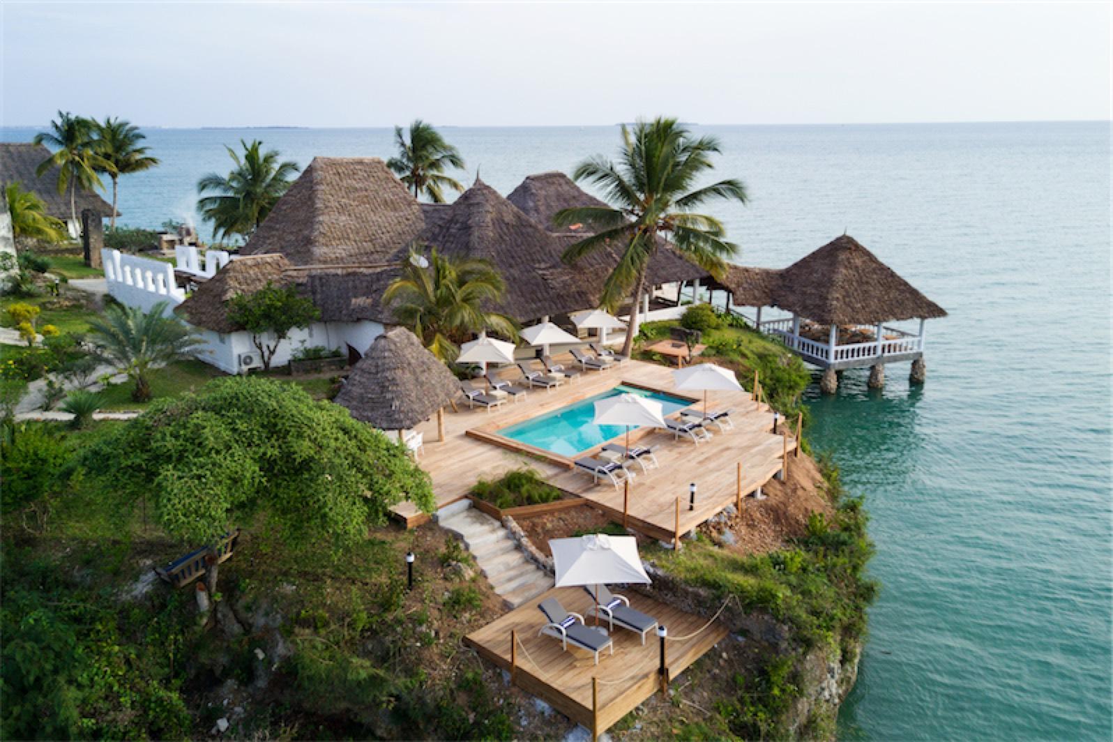 Chuini Beach Lodge