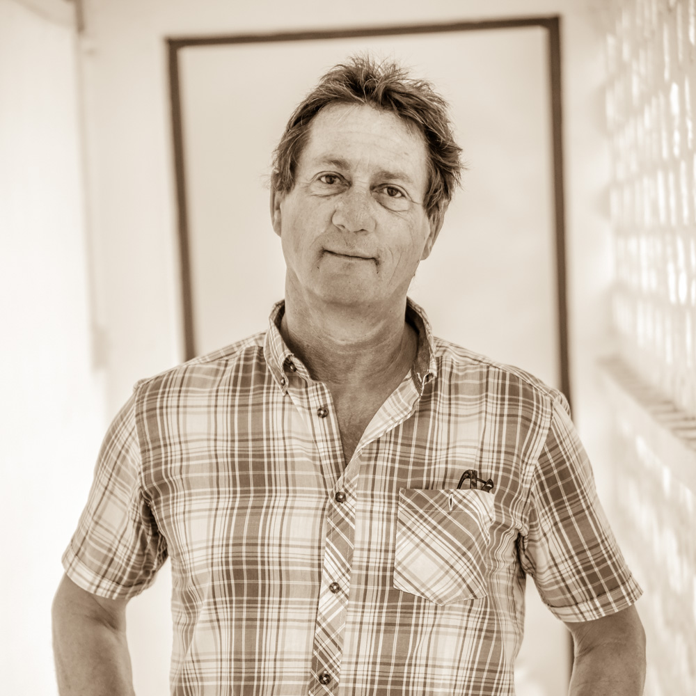 Graham Cranko