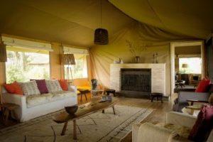 Entamanu Camp