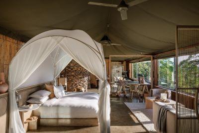 Faru Faru Lodge Serengeti