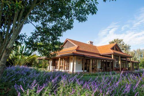 Legendary Lodge Arusha