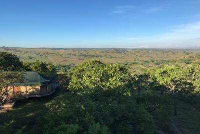 Lemala Kuria Hills Serengeti