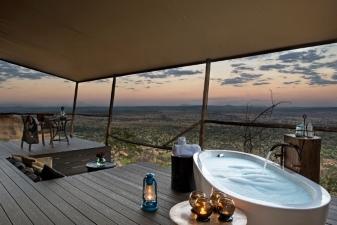 Lemala Mpingo Ridge Tarangire