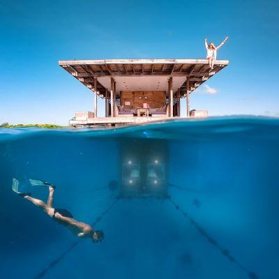 Manta Resort Pemba