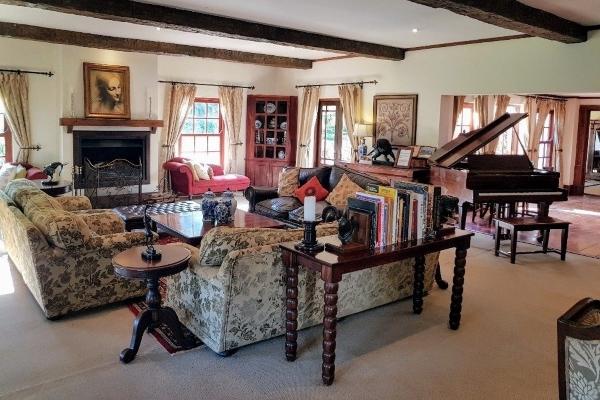The Manor Karatu