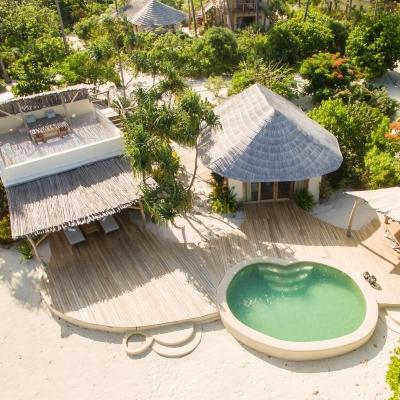 White Sand Villas
