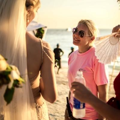 Zanzibar Wedding Planner