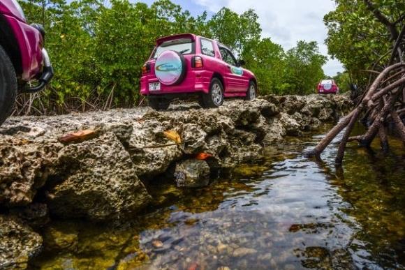 Zanzibar Jeep Tour